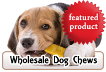 wholesale dog chews / pet supplies