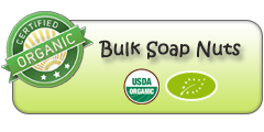 bulk wholesale USDA certified soap nuts